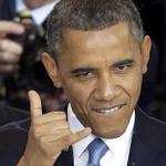 Epa @NicolasMaduro Barack te lo metió sin vaselina y por eso #ObamaVzlaTeAgradece http://t.co/yK3eaplPQb