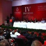 Rafael Cuenca Reyes rinde su IV Informe de labores al frente del deporte veracruzano @MasDeportesVer @TVMASVeracruz http://t.co/yZP3s8USsu