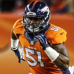#Broncos rookie LB Todd Davis (@BamBamDavis53) played well in Week 15. Just the beginning? [http://t.co/rF40kRXjO1] http://t.co/9GWcN7amqe