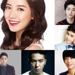 """@soompi: #SongJiHyo Joins Project Group #LuckyBoys as MC of SBS Gayo Daejun http://t.co/Dq8RZeJAmF http://t.co/DzijPXffJx"""