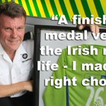 He was so close to the finish line, but Barry Eunson gave that up to save a strangers life http://t.co/8OTphptz0k http://t.co/Ria0qnkcEE