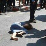 สลด! นักข่าวสาวแกรมมี่ ถูกรถวิ่งฝ่าไฟแดงพุ่งชนดับ http://t.co/3CGqijZMjp #นักข่าว #แกรมมี่ #รถชน #SpringNews #CH19 http://t.co/EFr9SHbUwA