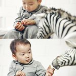High Cut releases adorable behind-cuts from Song Il Kook and the triplets pictorial http://t.co/SIR12ckLBn http://t.co/xupOfFYKyB