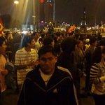 Bombas lacrimógenas repliegan gran marcha x petit thouars x abajo la #LeyPulpín #LeyLaboralJuvenil @AnonymousPeru http://t.co/7CNgLLJeAI