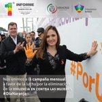 En #Veracruz estamos comprometidos a  vigilar el bienestar de mujeres y niñas #1erinformeRPG #TrabajamosJuntos http://t.co/2ZuMBC5cCC