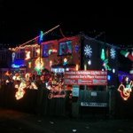 Is THIS the sparkliest house in #Coventry? Have you gone to town this year? Send us your pics! http://t.co/WcdbD5Mnyi http://t.co/9zttouzBwk