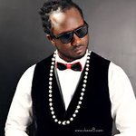 Every year is a new beginning @BebeCoolUG outting new single soon #GMAU15 keep posted @Chano8Mag @NTVTheBeat ....... http://t.co/fAJNq08CFP