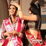 Pranathy Gangaraju Crowned Miss India USA 2014 http://t.co/juMv3d9MhD