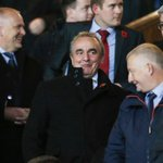 Rangers appoint Derek Llambias as new chief executive http://t.co/ij3CATG8Iu http://t.co/woI2IVv03A