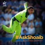 RT @StarSportsIndia: Got any questions on Day 3? Shoaib Akhtar is here to answer them! Tweet to us using #AskShoaib http://t.co/SMgNvdm16N
