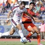 El atacante mexicano @MichelVazquez15 es nuevo jugador de nuestro equipo, ¡Bienvenido! #SiempreTiburón http://t.co/mFdm6oUfXy