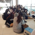 สนามบินเวลานี้ #WelcomeBTSToThailand #WhatsupBTSinBKK http://t.co/aMabjtTxdy