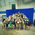 All City Champs!!! Falcons swept every single  event! #Gdup #FalconNation 💯 http://t.co/dotjuIg7yR