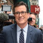 Colbert: simply the best. RT @Adweek The Colbert Report is dead. Long live Stephen Colbert: http://t.co/xHQPvh57Sa http://t.co/eg5GzWUEj3