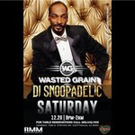 Happy to have @SnoopDogg at our @Wasted_Grain establishment in #scottsdale #az w/ @wasted_girls1 this Saturday http://t.co/3zImfr9pBo