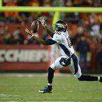 "RT DPostSports: #Broncos WR Emmanuel Sanders eyes ""first down"" yardage on punt returns http://t.co/kyr204OGmq ... http://t.co/wHcoyDmakn"