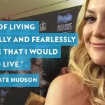 .@peoplemag: Words to live by from Kate Hudson #PEOPLEMagazineAwards http://t.co/QkGgHAK4ka