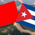 RT teleSURtv: #PAÍSES   China pide a EE.UU. levantar bloqueo contra #Cuba >>>http://t.co/aIb3LDMJqy http://t.co/QGzSRGTUHA