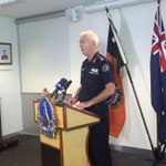 @ntpolice confirm arrest made in relation to the disappearance of Carlie Sinclair #9Newscomau #findcarlie http://t.co/Iqd721accM