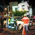 Osorno, Accidente registrado esta noche en Los Carrera / OHiggins (Un lesionado). Vía @deejaycarlosmix http://t.co/HUAkkBwYgy