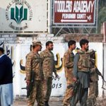 Post Peshawar, cops review security at schools, colleges http://t.co/b4zz2ePY3T http://t.co/VlKuAnAnT3