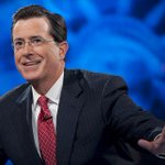 Final #ColbertReport: What Hollywood Is Saying http://t.co/zIL8fJa83Y http://t.co/8Nr9XKhuJM