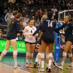Congrats to @PennStateVBALL on advancing to the NCAA Volleyball National Championship! http://t.co/UDzs5VUNa1