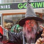 Wizard wont pay parking fine, claims car a work of art: http://t.co/rxqF7PwuFE http://t.co/nNn1KKTtwF