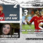Papa payah nih! Masa lupa :( @bolanewscom @my_supersoccer #SuperSoccerMeme #SportRace2014 http://t.co/UwnChZC1H3