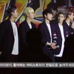 GOT7 serenade fans during their CLUB 99 fan meeting http://t.co/S2efinjL5X http://t.co/JliohSZ2iF