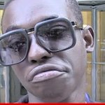 """:-D """"@TMZ: Bobby Shmurda CHARGED with conspiracy to commit murder and more http://t.co/ubQDsML7Ec http://t.co/lTlwVk9iOR"""""""