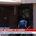 ช็อก! พบศพเด็กดับปริศนา 8 คนซุกบ้านในออสเตรเลีย http://t.co/BXxhThgZQm #SpringNews #CH19 http://t.co/5EGPmYWaAP