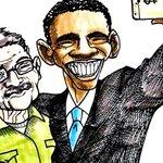 ¡LO QUE VIENE! Acercamiento de Castro con Obama impulsa la separación de Cuba y Vene http://t.co/blT5VpiYso http://t.co/nPDUtqVezm