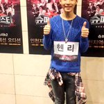 https://t.co/R6vVM8pstd huh?ure taking an audition on Superstar K?for real??? O.o lol @henrylau89
