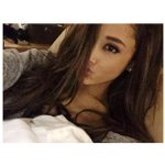 Im blessing your tl with Arianas selfie http://t.co/CXGT4OXbL0