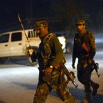 Pakistani military claims 32 militants killed in sweep after school attack http://t.co/kBS3huYuaV http://t.co/O22u1wZsAb