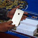 ฮือฮา !! วัดดังพิษณุโลกแจก iPhone 6 ทีเดียว 5 เครื่อง ในงานบุญใหญ่ #ป่ะเข้าวัดกันเถอะ http://t.co/Qs3X0HcUEG http://t.co/Bs27WvxiVE
