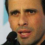 Capriles: Ahora Nicolás chilla en nombre de los enchufados http://t.co/dO73aJZdnm http://t.co/4fNsNMo0xS