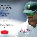 Vernon Philander (@VDP_24) in numbers: http://t.co/gGAPOZPKwh http://t.co/9Q33Kfzh5l