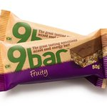 """""""@9Bar_Official: TIME FOR A FESTIVE #FREEBIEFRIDAY! RT to #win a case of 9bar Fruity! #Winner announced 5pm today. http://t.co/2a9bURHFhA"""""""