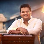 Music Director #Ghibran blessed with a Baby Boy  Best Wishes #Ghibran to U & family, also to your future projects