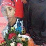 #نحن_من_بلد يقتل الطفولة في أول أيام العيد ويقدمها كأضحية وهدية لوالدته ليروع قلبها #الشهيد_علي_الشيخ http://t.co/tOtCB8yzS7