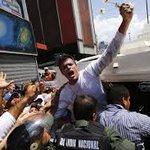 #Nacional Difieren audiencia de Leopoldo López para el 5 de enero http://t.co/Kat2PMz0gz http://t.co/tcNC83n9wr