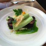 Snails and pork tenderloin @ActBistronomes #yummy #Canberra #Braddon http://t.co/3K8rRuZUcF
