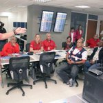 Activan Centro de Monitoreo Aéreo Nacional para temporada navideña #AraguaPotencia http://t.co/YoJ8zKIMfz