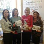 Festive and cheer for local elderly people in North Yorkshire http://t.co/CkeHcUNLML #dementia @yorkshirepost http://t.co/oapZwWS7rK