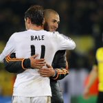 Happy birthday to one third of BBC, @Benzema !! Top player and a great guy #FelicidadesBenzema http://t.co/HSwmEMDPwR