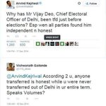 Perfect reply by real Aam Aadmi. @Swamy39 http://t.co/oDEtNfdxQG