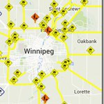 .@MBGovRoads has many of the #Winnipeg area hwys listed as partly ice covered. @CTVMorningWPG #traffic http://t.co/tL4jCH6fhN
