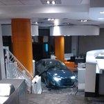 -Dani, ¿vendrás a verme? -No, que nunca encuentro parking en el centro. -Estoy sola en la oficina. http://t.co/hYEaukYbxP